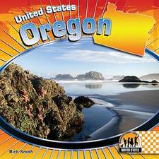 Oregon:  Fun and Easy-To-Make Crafts for Kids