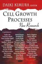 Cell Growth Processes