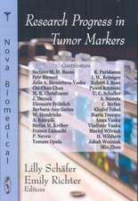 Research Progress in Tumor Markers