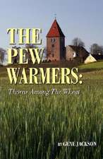 The Pew Warmers:  Therapeutic Poems for the Healing of Depression
