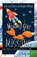 Murphy Goes Missing