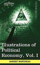 Illustrations of Political Economy, Vol. I (in 9 Volumes):  Miscellany