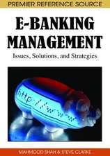 E-Banking Management
