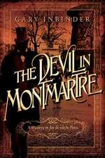 The Devil in Montmartre – A Mystery in Fin de Siècle Paris