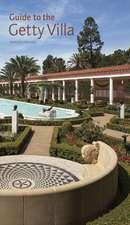 Guide to the Getty Villa