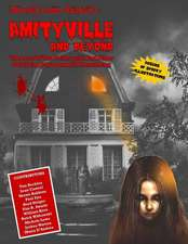 Amityville and Beyond