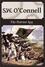The Patriot Spy