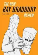 The New Ray Bradbury Review:  Number 2, 2009