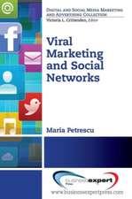 Viral Marketing and Social Networks