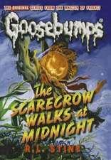 The Scarecrow Walks at Midnight:  Reaching Helen Keller