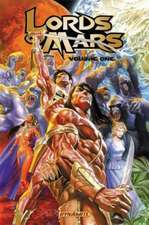 Lords of Mars Volume 1