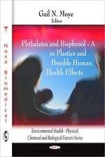 Phthalates and Bisphenol