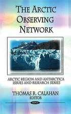Arctic Observing Network