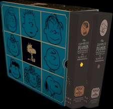 Complete Peanuts 1971-1974 Gift Box Set (vols. 11-12)