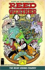 Reed Gunther Volume 1 TP