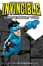 Invincible Compendium. Volume II