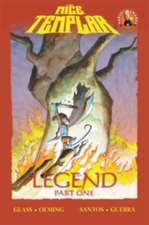 Mice Templar Volume 4.1: Legend Part 1 TP
