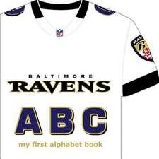 Baltimore Ravens ABC