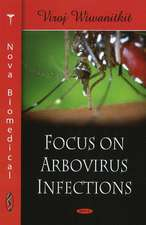 Focus on Arbovirus Infections