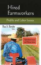 Hired Farmworkers