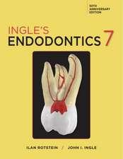 Ingle's Endodontics