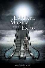 La Escalera Magica Hacia El Exito:  Tales of Men and Money