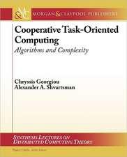 Cooperative Task-Oriented Computing