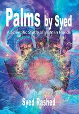 Palms by Syed