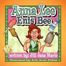 Anna Lee Enis Bee