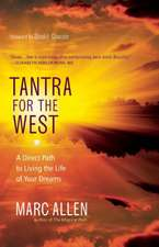 Tantra for the West