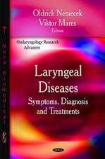 Laryngeal Diseases