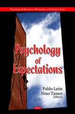 Psychology of Expectations