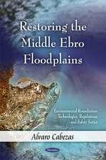 Restoring the Middle Ebro Floodplains
