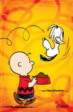 Peanuts, Volume Four:  The Novelization