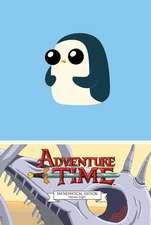 Adventure Time Mathematical Edition Vol. 8