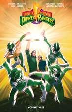 Mighty Morphin Power Rangers Vol. 3