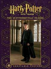 Harry Potter Poster Collection: QUINTESSENTIAL IMAGES