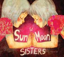 SUN AND MOON SISTERS