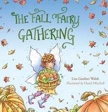 Fall Fairy Gathering