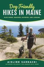 Dog-Friendly Hikes in Maine