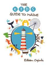 KIDS GUIDE TO MAINE