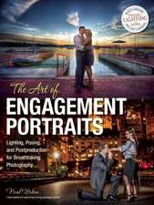 The Art Of Engagement Portraiture