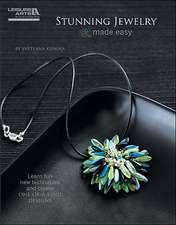 Stunning Jewelry Made Easy (Leisure Arts# 5579)
