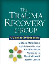The Trauma Recovery Group