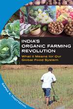 India's Organic Farming Revolution: What It Means for Our Global Food System