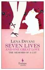 Seven Lives And One Great Love