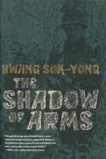 Shadow Of Arms