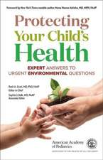 Protecting Your Childas Health