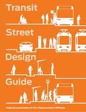 Transit Street Design Guide