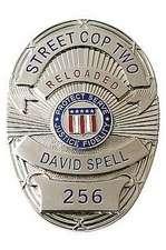 Street Cop II:  Reloaded